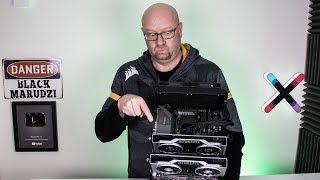 SuperMicro C9 Z390 PGW  / Multi GPU w trybie x16/x16