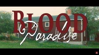 BLOOD PARADISE Official Full online (2019) Patrick von Barkenberg