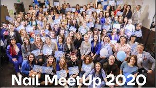 Nail MeetUp 2020