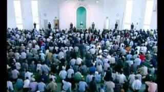 Friday Sermon : 4th June 2010 - Part 7 (Urdu)