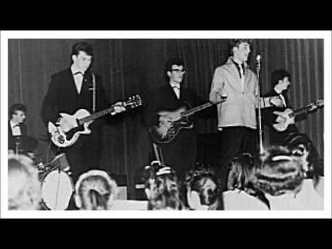 Rory Storm And The Hurricanes- Beautiful Dreamer