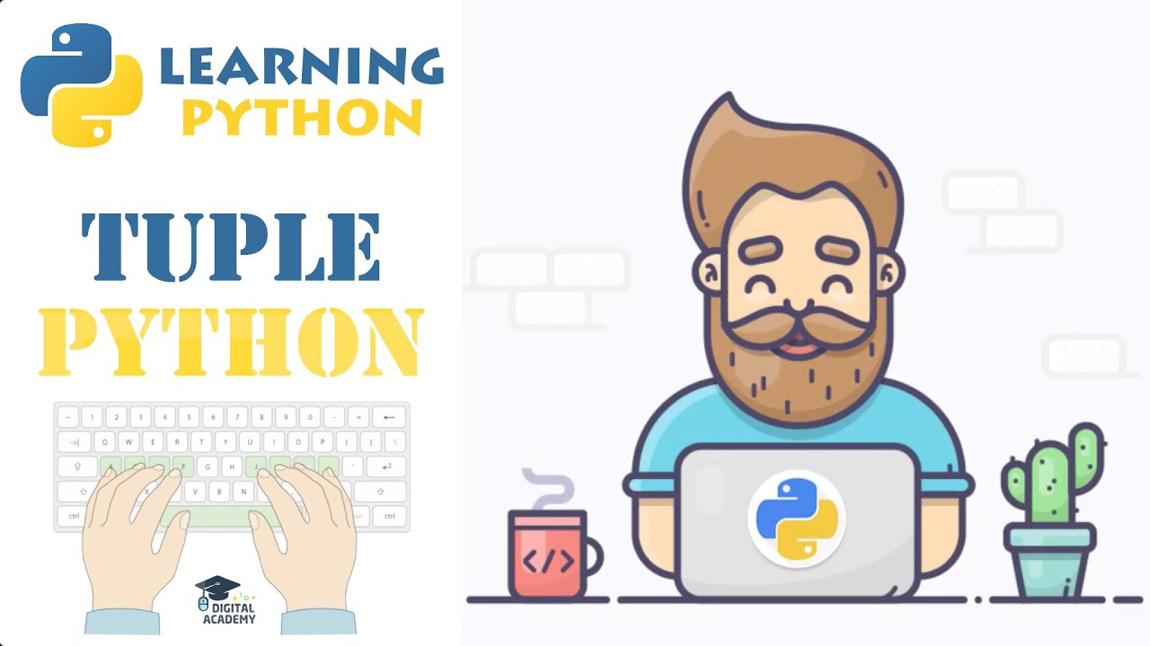 Tuples in Python: Practical Exercises (+ Solution)