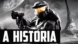 Sessão Spoiler - A História de Halo: Combat Evolved