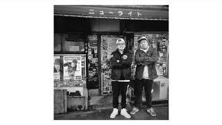 Huckleberry P - 오사카 카레 (Osaka Curry) [Official Audio]