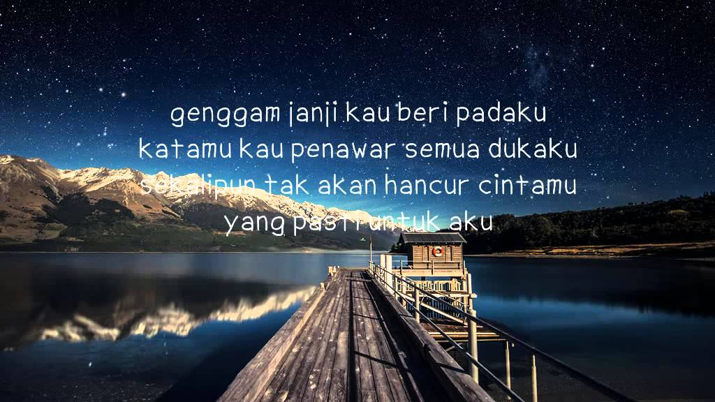 Download Dendam Cinta lirik OST Jwanita  - Alyah