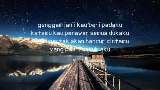 Dendam Cinta lirik OST Jwanita  - Alyah Mp3