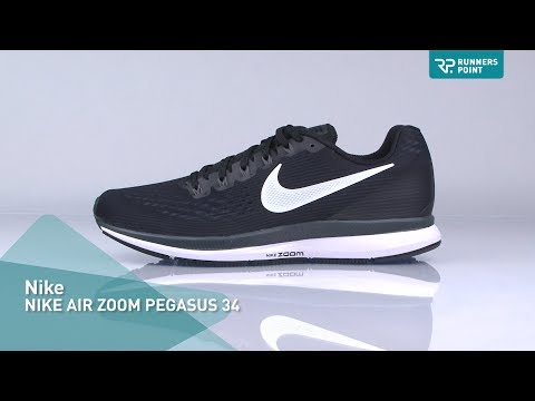 Nike AIR ZOOM PEGASUS 34 YouTube