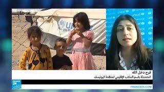 معركة الموصل: اليونيسف تدعو لتوفير الحماية للأطفال خلال عملية التحرير
