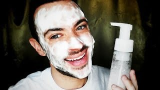 Tip #100: DIY Acne Foaming Face Wash (Your Questions Answered)