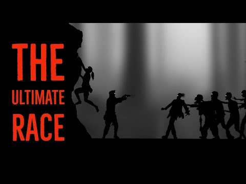 ''The Ultimate Race'' by Tara Devlin   EPIC POST-APOCALYPSE HORROR STORY