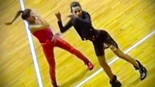 �������� ���� Jazz Funk Youths Solo Girls Semi-final ☀ Ukraine Modern Dance Championship ☀ Set 3 ������