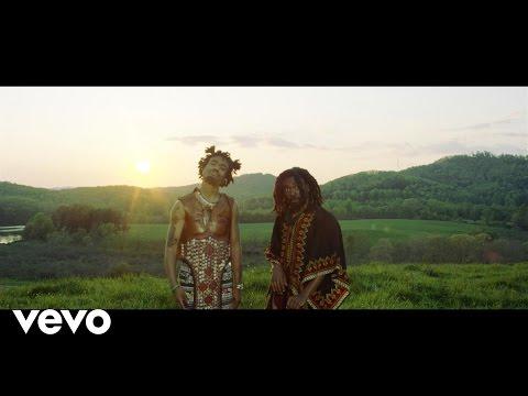 EARTHGANG - Friday (F Bomb Remix) ft. OG Maco