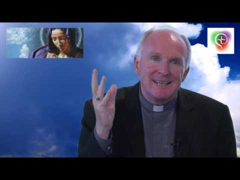Bishop Brendan Leahy on the Assumption of the Blessed Virgin Mary