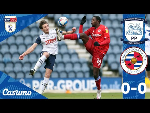 Preston Reading Goals And Highlights