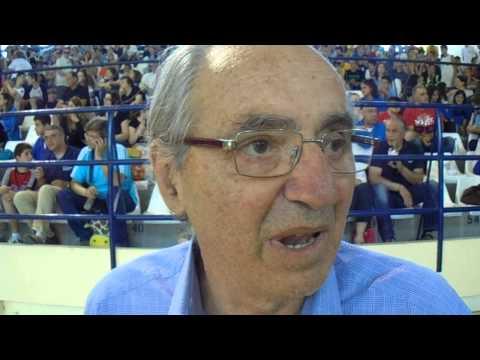 """""""Έφυγε"""" ο μαέστρος του '87 Κώστας Πολίτης -Θλίψη και συγκίνηση στον κόσμο του μπάσκετ"""