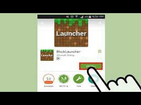 Como instalar mods em minecraft pe