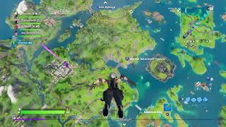 TEMPORADA 3 CAPITULO 2 CUSTOMS PT OUTFITS E CRIATIVO COM SUBS #300 SUBS FORTNITE PT