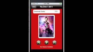Dhun Bollywood MP3 Hindi Songs iPhone iPod iPad App