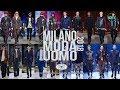 Milan Fashion Week Men's June 16-20, 2017