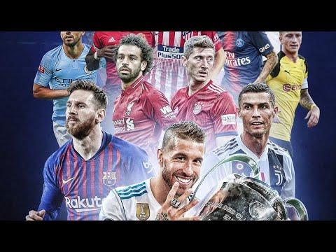 uefa-champions-league-promo-||-2018-19-||-●-hd-●