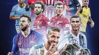 UEFA Champions League Promo    2018-19    ● HD ●