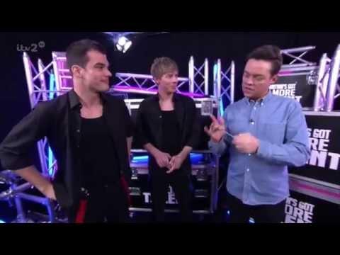 inmot!on Yo-Yo Show | Britain's Got Talent 2015