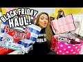 Broke... I mean BLACK FRIDAY HAUL 2018! (Ain't nobody got time for a try on haul at 3am)