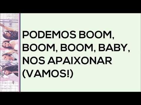 Little Mix - You Gotta Not (Legendado Em Português - Tradução)