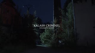 Kalash Criminel - Écrasement de tête (Clip officiel)