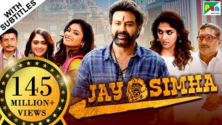Ad5s.com | Jay Simha (2019) New Released Action Hindi Dubbed Movie | Nandamuri Balakrishna