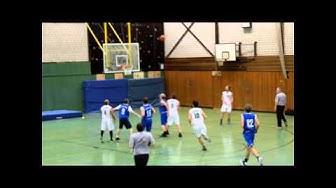 BULLDOGS VS SV BRACKWEDE 2