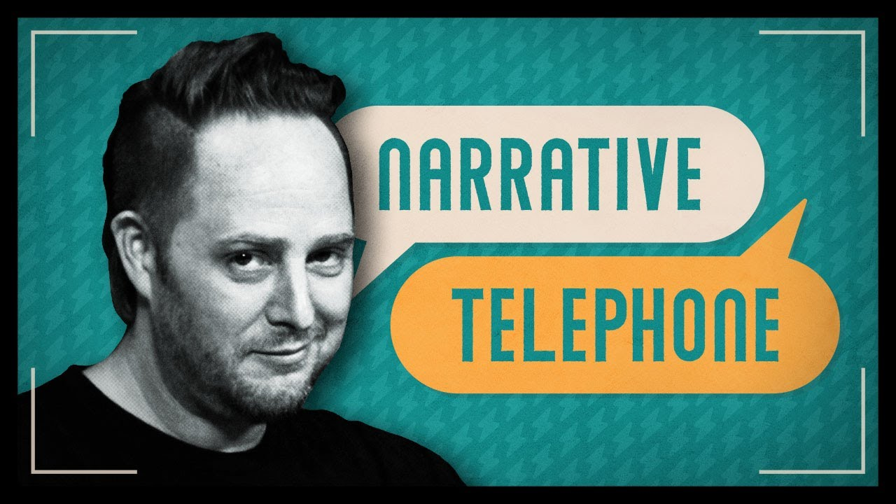 Narrative Telephone Ep. 7: Caduceus' Cautionary Chronicle