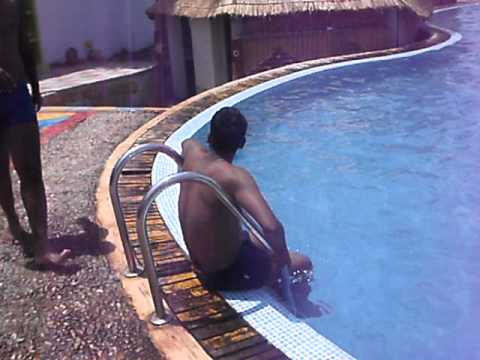 21st apr 2011 in resort of Bodhgaya.AVI