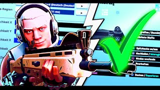 🕹 🛠 BEST Controller SETTINGS in Fortnite Season 10! 🎮 (PS4/XBOX) AIM + BAUEN + MOVEMENT