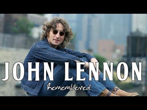 John Lennon (Remembered)