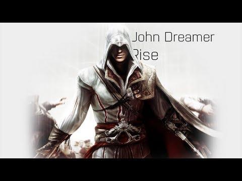 John Dreamer - Rise (2012 - Epic Piano Emotional)