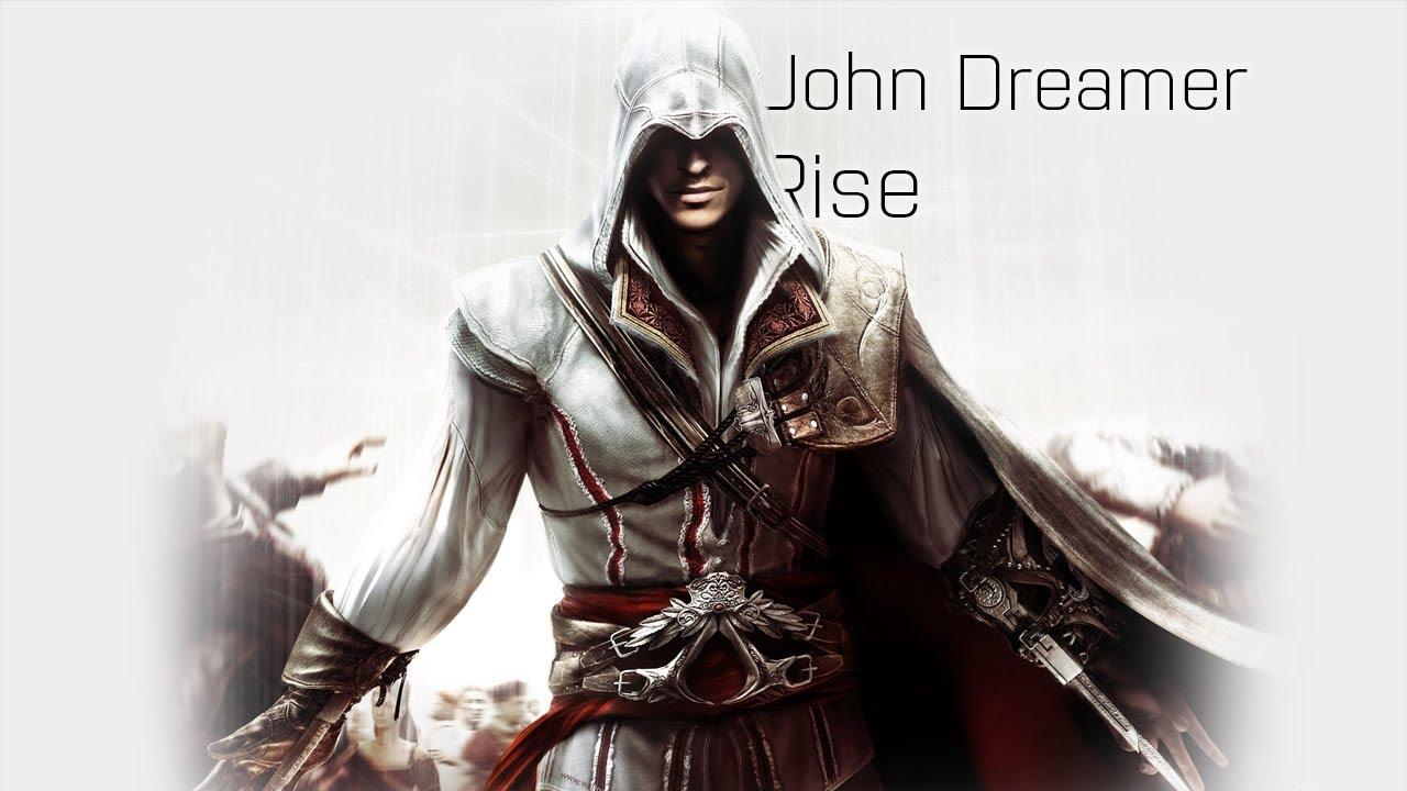 John dreamer download.