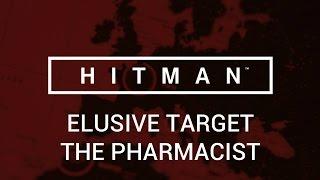 Hitman: Elusive Target - The Pharmacist