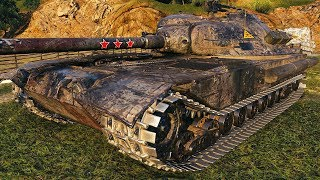 K-91 - UNPOPULAR TANK - World of Tanks Gameplay