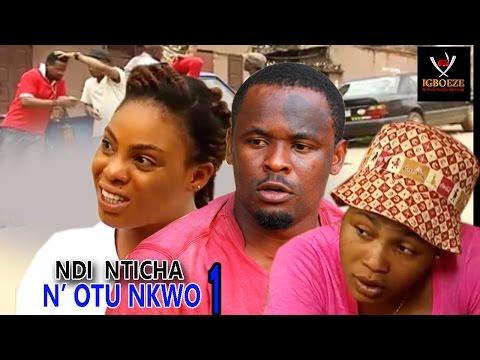 Ndi Nticha N'Otu Nkwo Season 1 -  Latest Nigeria Nollywood Igbo Movie