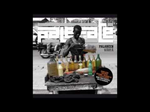 Paleface-Merkit (Jake The Break & Flam So 90's Mix)