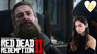 A Fork In The Road & That's Murfree Country / Red Dead Redemption 2 / Part 23