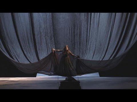 -القرصان-... تحفة بيليني على خشبة المسرح الملكي في مدريد  - نشر قبل 7 ساعة