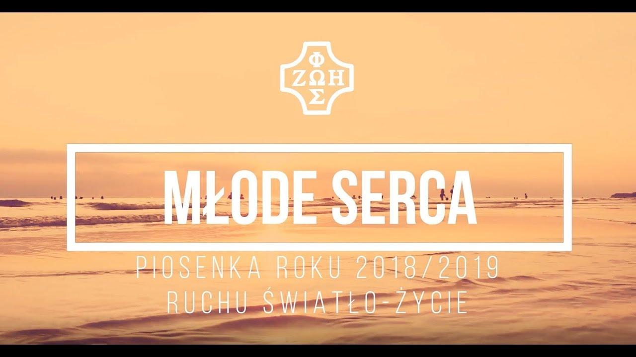 mlode-serca-piosenka-roku-ozk-2018-2019-official-darek-madejski