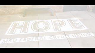 MSU Federal Credit Union: Inspiring Hope