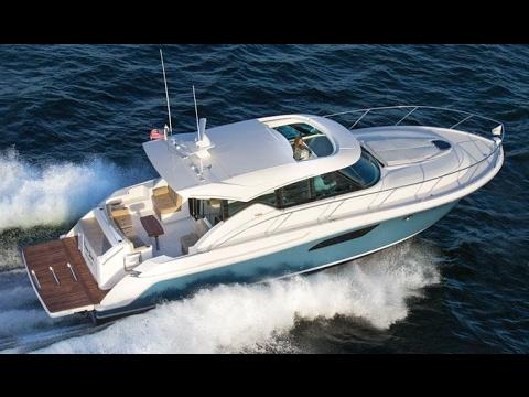 Tiara Yachts 2017 C44 Coupe