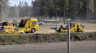EVK-Liiga 2018 jokkis Ylämylly - Sine's Car VLOG #10