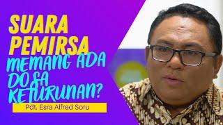 Q & A PDT. ESRA ALFRED SORU : APAKAH ADA DOSA KETURUNAN?