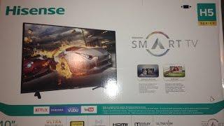 Hisense Smart Tv Review