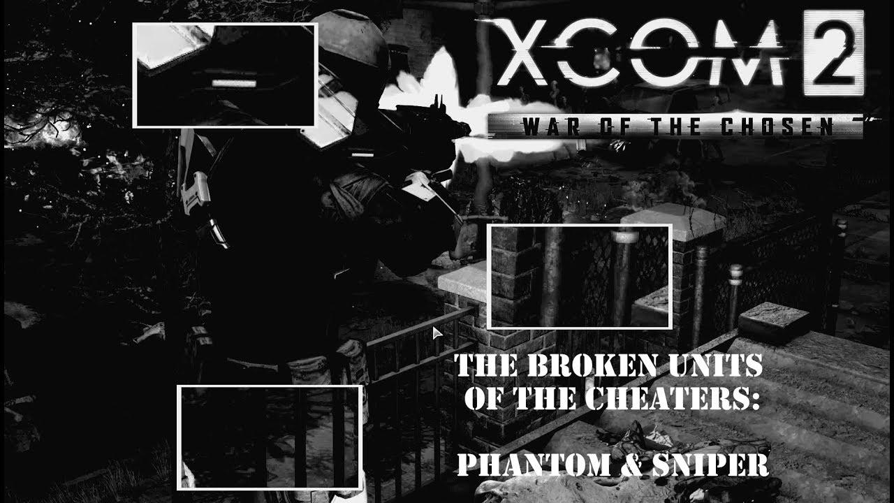 XCOM 2 Multiplayer (или XCOM 2 Мультиплеер) - Warning